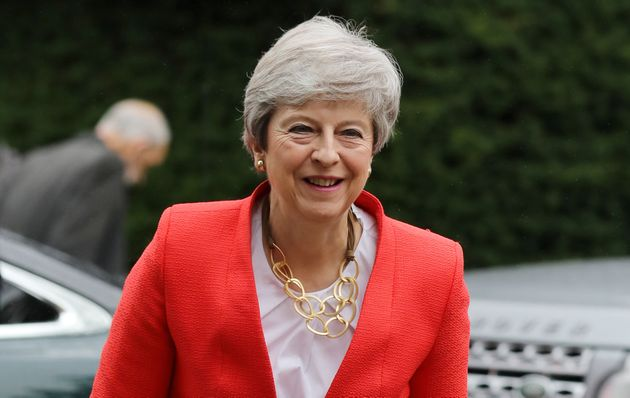 Londres pide una misión europea para proteger a barcos en estrecho de