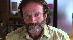 El hijo de Robin Williams sobre su padre: