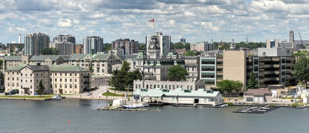 Best Cities In Canada For Jobs? Take Your Pick, They're Almost All