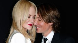 Nicole Kidman Says It's 'Embarrassing' Husband Keith Urban Called Her A 'Maniac In