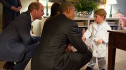 6 Times Prince George Proved He's The One True