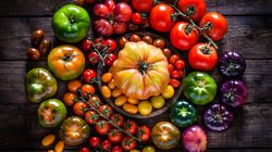 How To Pick Out The Right Kind Of Tomato For Your