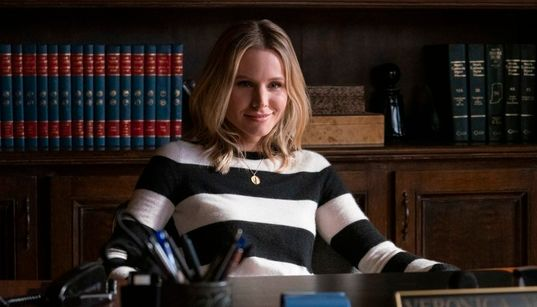 In Defense Of That Bombshell 'Veronica Mars'