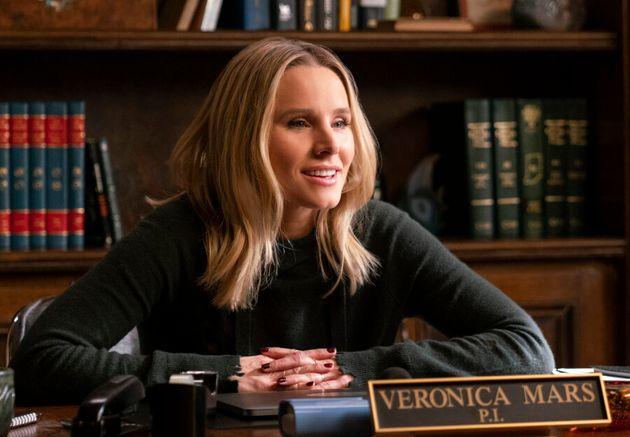 Kristen Bell returns as Veronica Mars for a fourth season on