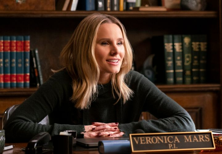In Defense Of That Bombshell 'Veronica Mars' Ending