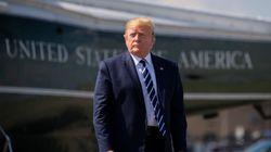 Trump annonce un accord avec les démocrates sur le