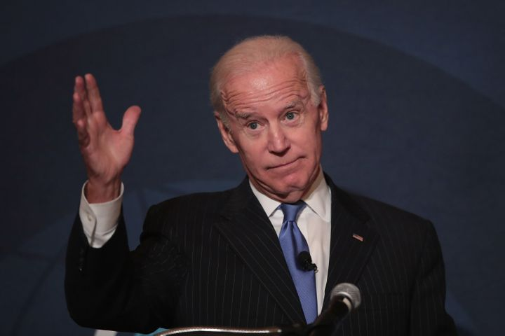 Joe Biden's 2020 presidential campaign has come out with a criminal justice proposal that includes an ambitious goal for hous