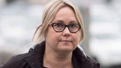 «L'agent Bigras est une autre victime collatérale» - Isabelle