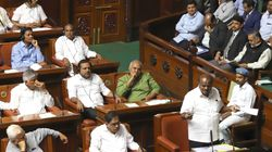 Karnataka Assembly Adjourned Without Voting On Confidence Motion,
