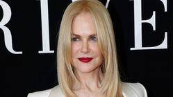 Nicole Kidman Says It's 'Embarrassing' Hubby Keith Urban Called Her A 'Maniac In
