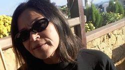Mίνα Τσολάκη:Έχω μια άρνηση για αυτό το γεγονός, νιώθω σαν να μην συνέβη