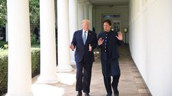 Trump Says Pak May Get Aid Again If It Helps Out In