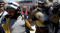 Ρωσία και Άσαντ σφυροκοπούν το Ιντλιμπ - Τουλάχιστον 50 άμαχοι
