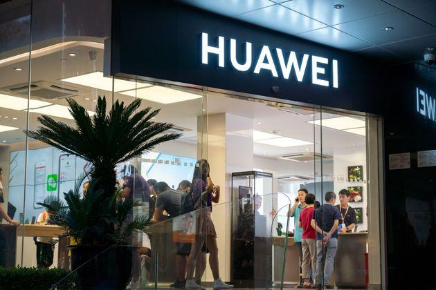 Θυγατρική της Huawei στις ΗΠΑ απέλυσε περισσότερους από 600
