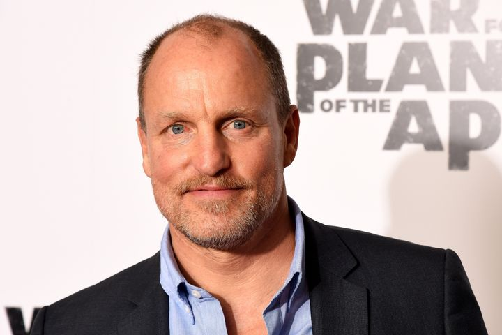 Honest Quotes About Fatherhood From Woody Harrelson