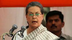 Sonia Gandhi Says Modi Govt Hellbent On Subverting RTI