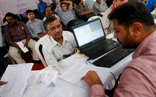Tomorrow Is Income Tax Day And Govt Is Holding Camps To Help You File Tax