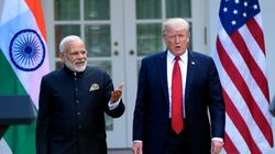 Opposition Demands Modi's Clarification On Trump's Statement On