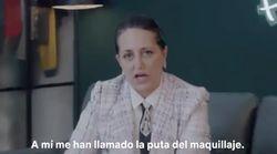 Javier Calvo, sobre la escena que hubo que eliminar de 'Paquita Salas':