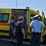 Δολοφονήθηκε με ψαλίδι Γάλλος τουρίστας στην