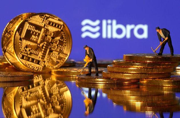 De faux comptes Libra se vendent sur Internet avant même son lancement par