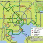 首都高入り口4つ閉鎖。環七も青信号が短くなる。東京五輪の交通規制テストの影響は?