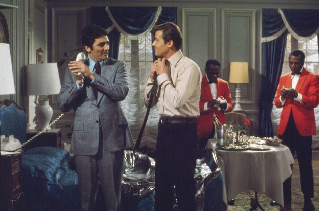 James Bond Actor David Hedison Dies, Aged 92