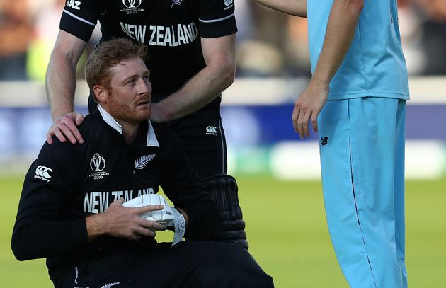 Martin Guptill On Why World Cup Final Was The Best And Worst Day Of His Cricketing