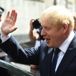Boris Johnson To Become UK Prime Minister After Winning Party Leadership