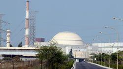 Nucléaire iranien: nouvelle réunion à venir sur fond de crise dans le