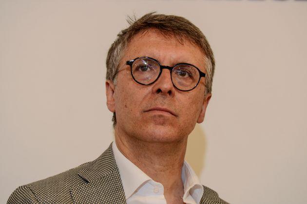 Raffaele Cantone lascia l'Anac: