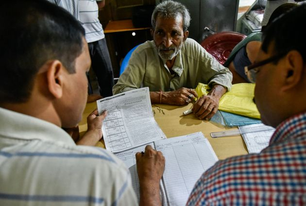 Assam NRC: Supreme Court Extends Deadline For Final List To August