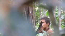 Βραζιλία: Σπάνιο οπτικό υλικό καταγράφει την υπό εξαφάνιση φυλή Αβα στον