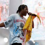 ASAP Rocky, malgré le soutien de Trump, n'aura pas de traitement de