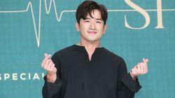 '강제추행 혐의' 이민우가 팬미팅에서 심경을