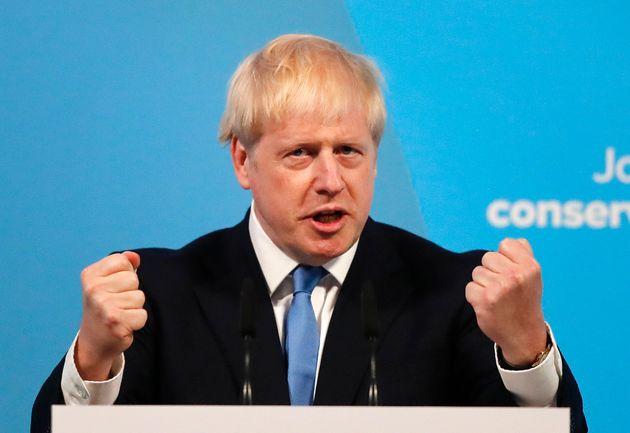 Élu chef du parti conservateur, Boris Johnson devient le nouveau Premier ministre du