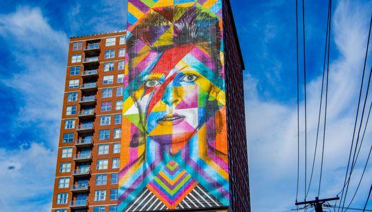 The Stunning Street Art Murals Combating Graffiti In Jersey