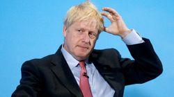 Boris Johnson's Most Controversial