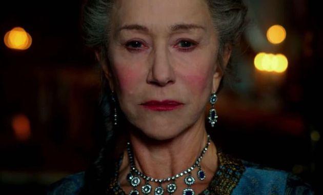 """""""Catherine The Great"""" sera disponible sur HBO et OCS cet"""
