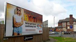 «Η γυναίκα σου είναι καυτή»: Πώς μια διαφήμιση κλιματιστικών κατάφερε να διχάσει μια