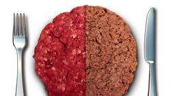 Les imitations végés de viande au coeur d'une bataille