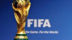 Mondial 2022: Tirage au sort le 29 juillet pour le tour