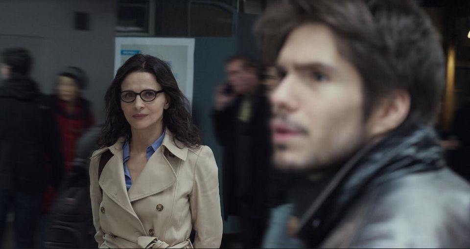 Νέες ταινίες: «Ποιά νομίζεις ότι είμαι», «Η Ληστεία της Μαφίας», «Sex και
