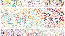 La guéguerre coloniale continue: la querelle linguistique, les binationaux de l'équipe