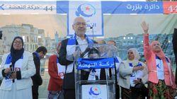 Ennahdha présente ses têtes de liste pour les élections
