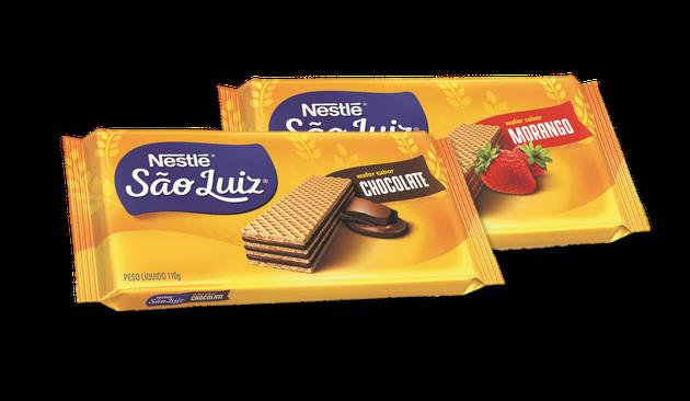 Nestlé relança biscoitos São Luiz, sensação entre os anos 60 e