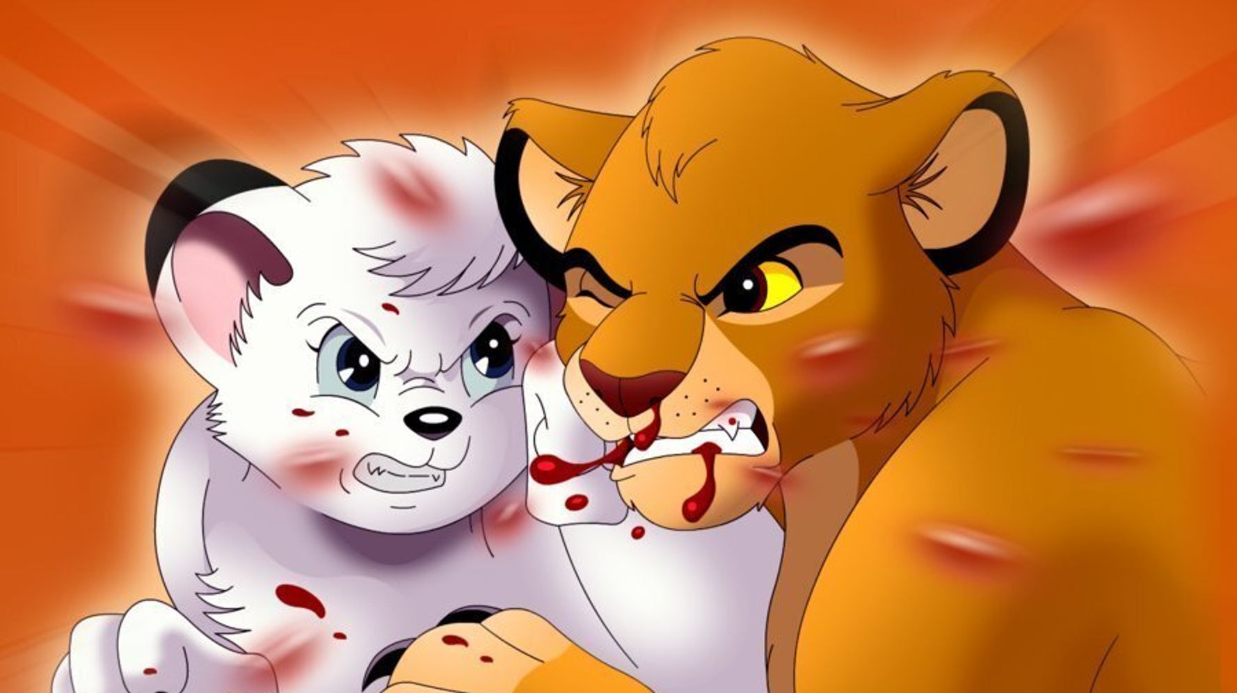 Was The Lion King Copied From A Japanese Cartoon Here S The Real Story Huffpost