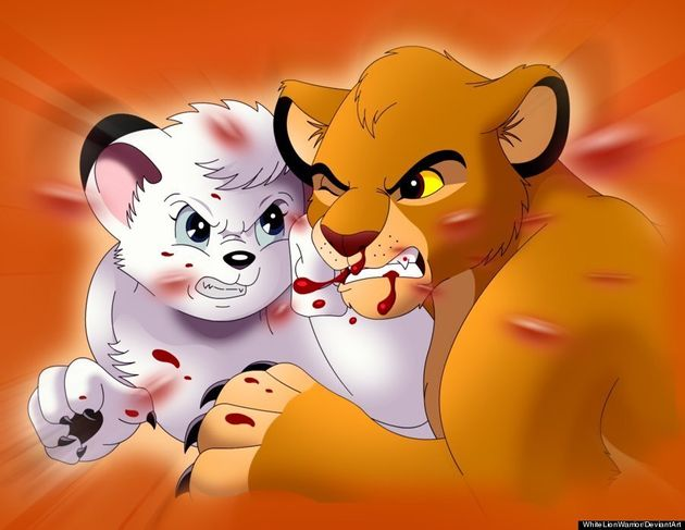 Was The Lion King Copied From A Japanese Cartoon Heres