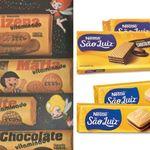 'Se é São Luiz, é Nestlé': Biscoito sensação entre os anos 60 e 90 está de