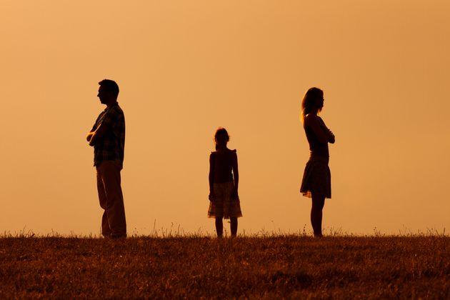 Les enfants de parents séparés sont moins aidés financièrement que les autres